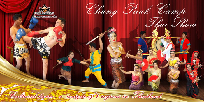 thaishow 700